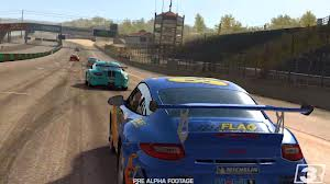 Download Game Android Real Racing 3 APK+DATA