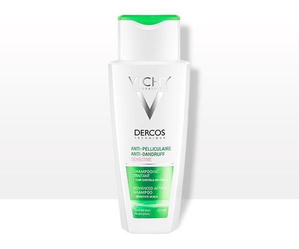 Vichy Dercos - Dược mỹ phẩm chăm sóc tóc và da đầu hiệu quả