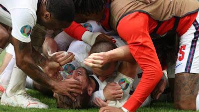 Jerman Menyerah 0-2 Dari Inggris Kane: Ini Adalah Kemenangan Besar Kami