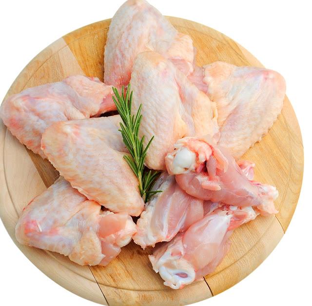 Resepi Ayam Goreng Cili Api
