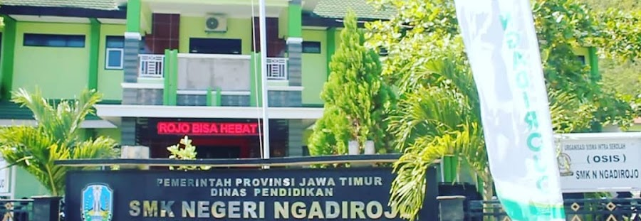 Smkn Negeri Ngadirojo