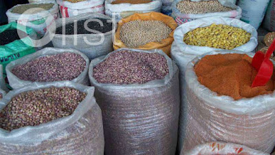 Buhari Approves Release Of 70,000 Tonnes Of Grains For The Poor