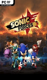 30v21ao - Sonic Forces-CPY