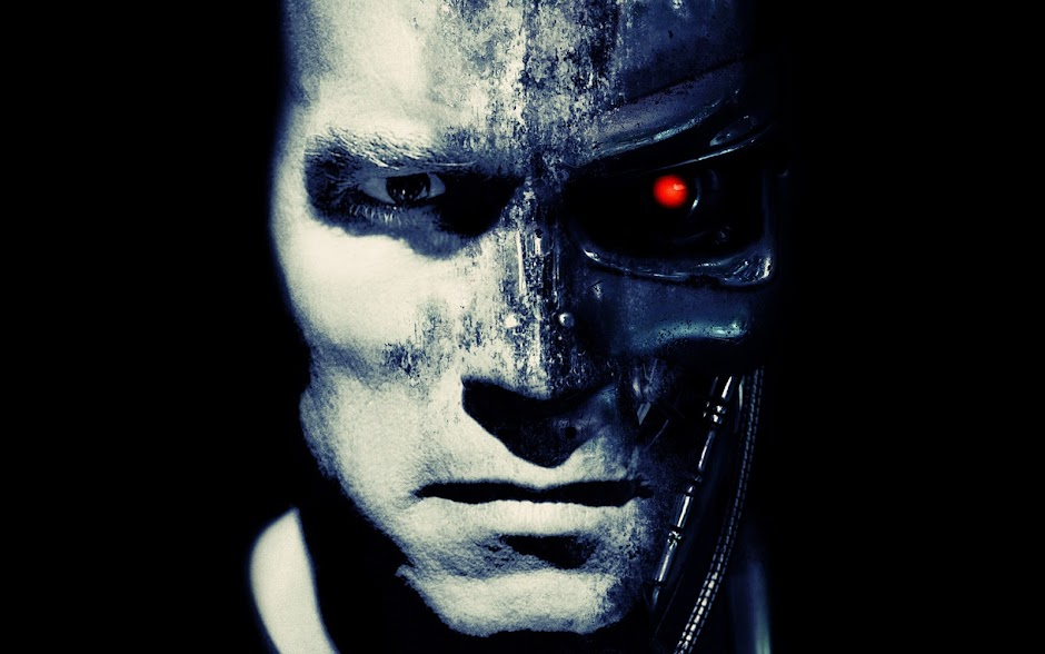 """Exterminador do Futuro 6"""""""