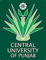 Central University of Punjab, Bathinda (CUPB) Recruitment for Project Scientist and Project Officer