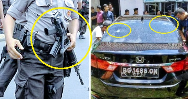 Kapolda Sumsel Minta Maaf, Korban: 'Aku Minta Polisi Diproses. Dia Buat Cacat Anakku, Nyawa Keluargaku Hilang'