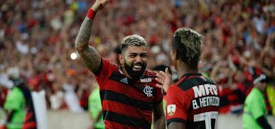 Saiba como assistir  Peñarol x Flamengo ao vivo na TV e online
