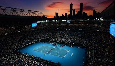 """بطولة أستراليا المفتوحة تتعرض لحجر عثرة بسبب حجر 47 لاعبا بعد اختبارات """"كورونا"""" الإيجابية"""