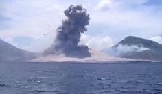 batuan vulkanik sulawesi