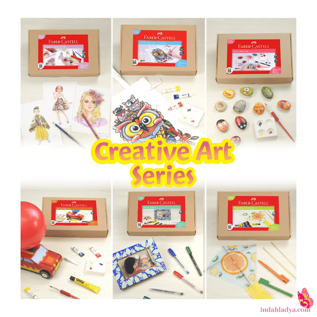 Creative Art Series