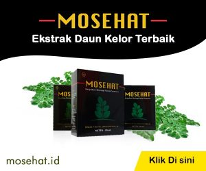 Obat Herbal Mosehat
