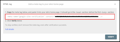 Cara Daftar Bing Webmaster