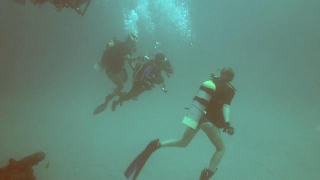 VOA Diving