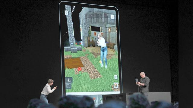 كيفية معرفة ما إذا كان هاتفك الحالي سيكون متوافقًا مع لعبة Minecraft Earth الجديدة