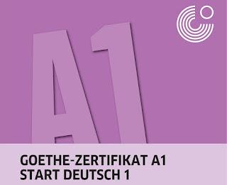เริ่มต้นเรียนภาษาเยอรมัน เตรียมสอบ A1 ดาวน์โหลดแบบเรียนฟรี