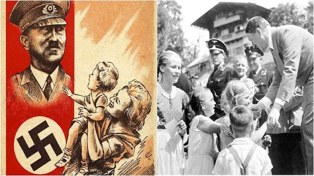 A ALEMANHA NAZISTA