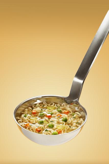 Potato Flour Noodles | Passover Dish | Kosher Diet Food Recipe