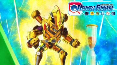 Digimon Universe - EP16