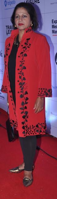 Entrepreneur Priya Paul