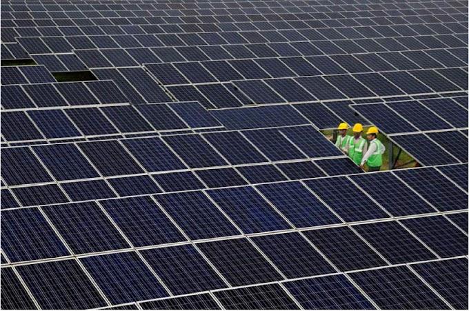 Avaada Energy vai instalar 2 GW de usinas solares na Índia