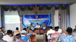 Dorong Pembangunan Desa Literasi dan Ramah Anak