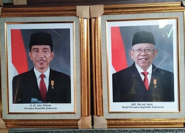 Perpindahan Ibukota Hanya Pengalihan Isu Jokowi Tidak Bisa Dilantik