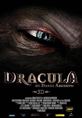 Drácula 3D Argento