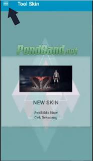 Mod Skin FF