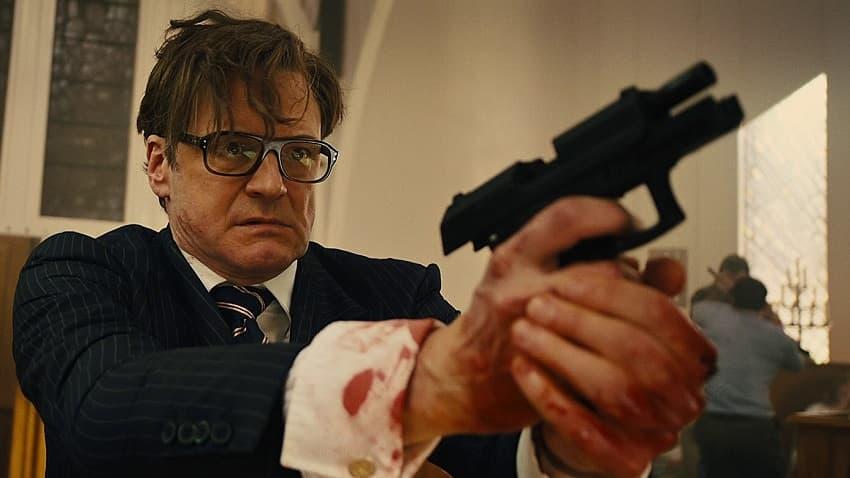 Колин Фёрт снимется в хорроре по мотивам аниме «Брат-зомби» режиссёра слэшера «Последние девушки»