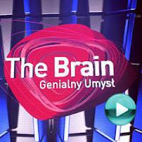 The Brain. Genialny umysł - program rozrywkowy, talent show (odcinki online za darmo)