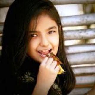 Foto Keren Anushka Sen dalam Film BaalVeer Terbaru