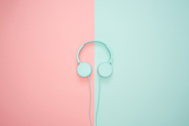 Music together with design