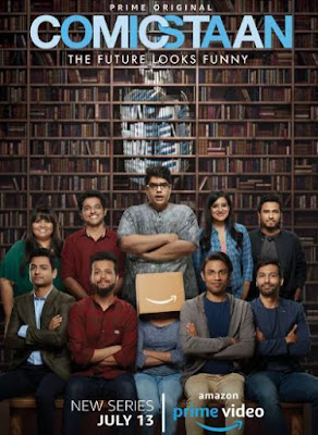 Comicstaan 2019 S02 Hindi Complete 720p WEB-DL Download