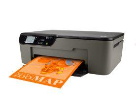 драйвер для принтера hp deskjet 600