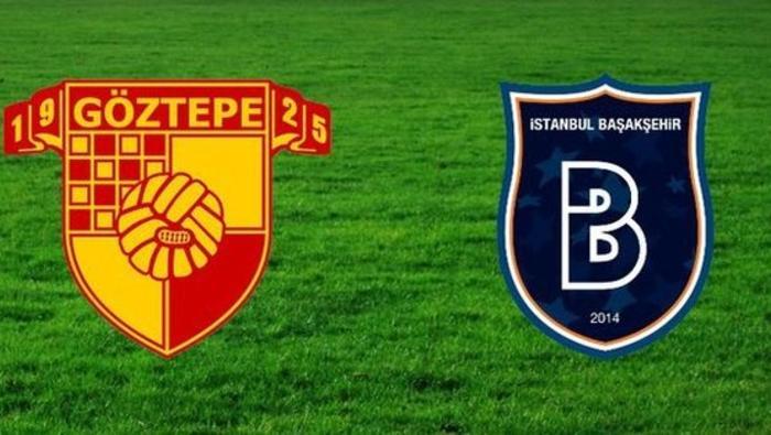 Goztepe VS Basaksehir-free soccer TIP-27/11/2018 - Sport New's Singapore