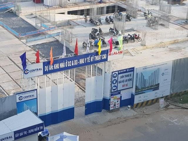 Hoa Lâm Shangri - La muốn làm Y tế hay bất động sản, thương mại, dịch vụ?