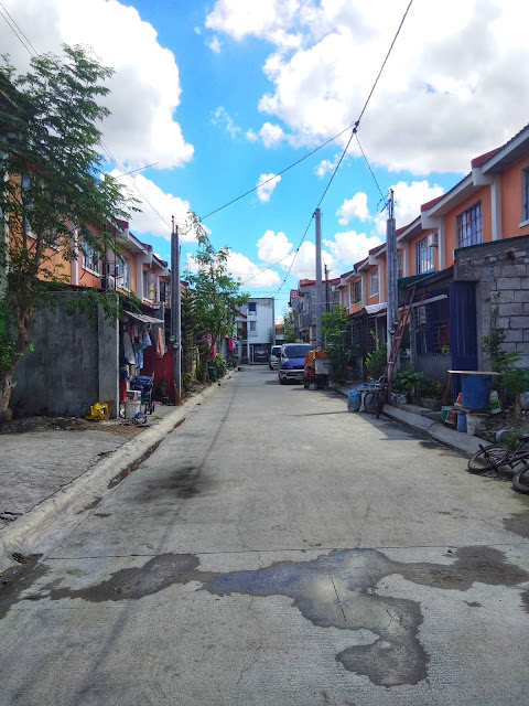 Cavite Townhouse