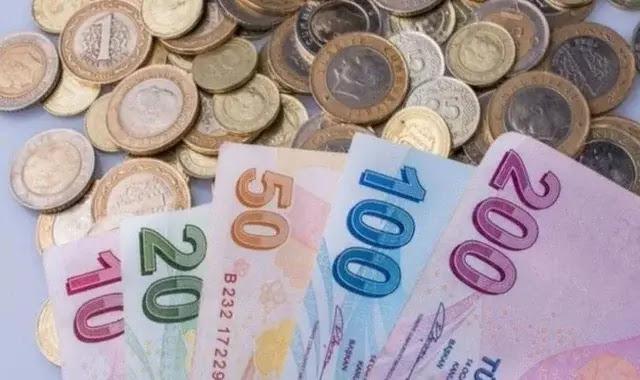 سعر صرف الليرة التركية أمام العملات الرئيسية اليوم الثلاثاء 29/12/2020
