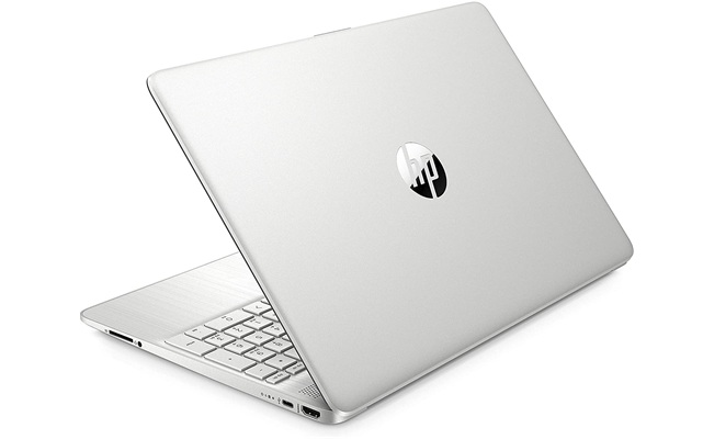 HP 15s-fq2042ns: portátil Core i7 con disco SSD, teclado QWERTY en español y pantalla FHD