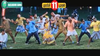 Thalaiva tamil HD video song __ Enna Pidichirukka __ bright future movie makers __genesis studioz