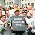Franco Morbidelli Campeón del Mundo de Moto2