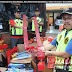 Attempt to smuggle in RM300,000 worth of CNY fireworks fizzles