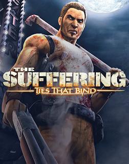 the suffering ties that bind تحميل لعبة
