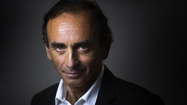 Éric Zemmour :  «le vert des Verts correspond comme par hasard au vert de l'islam»