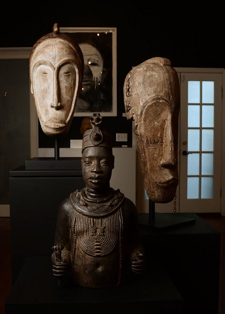 African Art and Antiques at the Barakat Gallery