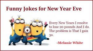 Funny New year's Day Text Sms 2019