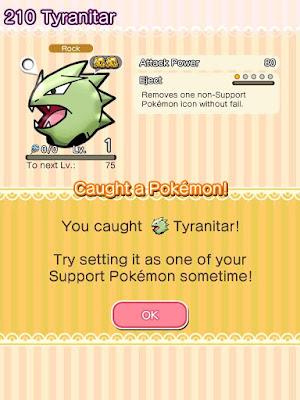 Pokémon Shuffle  Skill e Attack Power