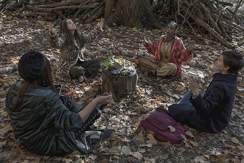 Рецензия на фильм «Колдовство: Новый ритуал» - ужасный ремейк культового хоррора 90-х - 01
