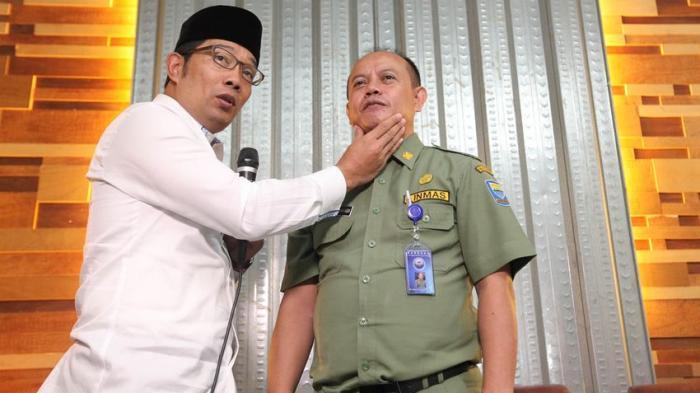 Ada Nama Ridwan Kamil di Kasus Suap Meikarta