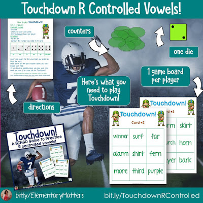 https://www.teacherspayteachers.com/Product/R-Controlled-Vowels-Football-Themed-BINGO-Game-295619?utm_source=october%20resources%20post&utm_campaign=Touchdown%20r%20controlled
